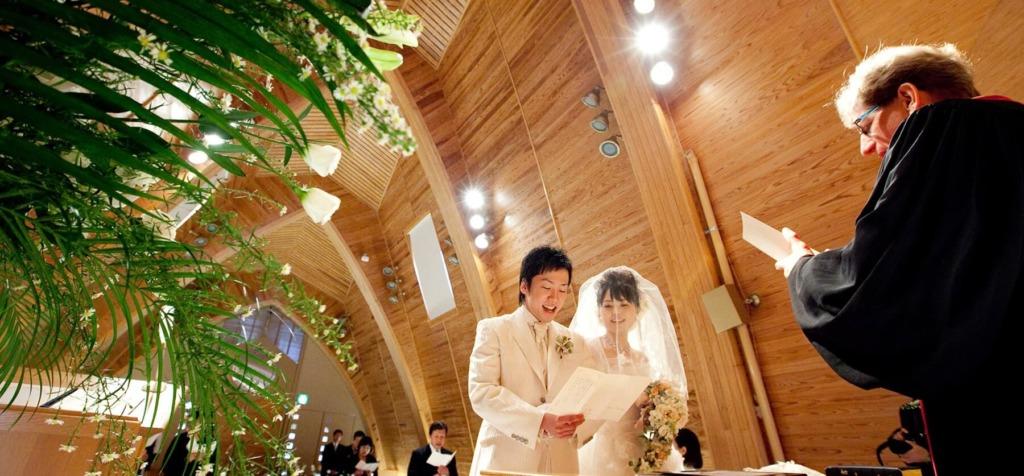 WEDDING ウェディング