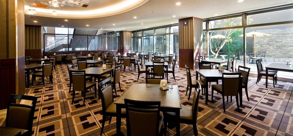 RESTURANT レストラン